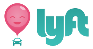 Lyft balloon