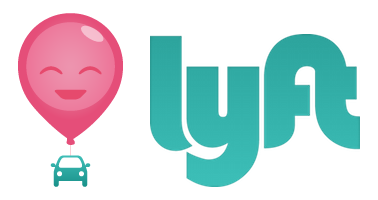 How To Cancel Uber >> lyft-logo-los-angeles | The Stephen Harvey
