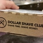 Dollar Shave Club deal